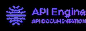 API Engine logo