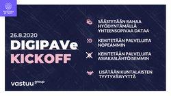 Digipave kickoff