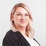 Kati Kriikku Content manager Platform of Trust