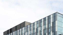 Building by Scott Webb