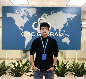 CMCGlobal - Hoan Van