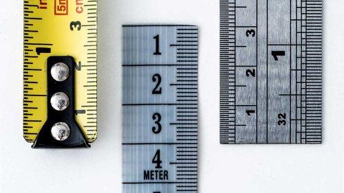 Measures uniformed